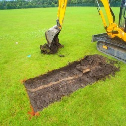 Long Jump Facility Maintenance in Dunadry 7