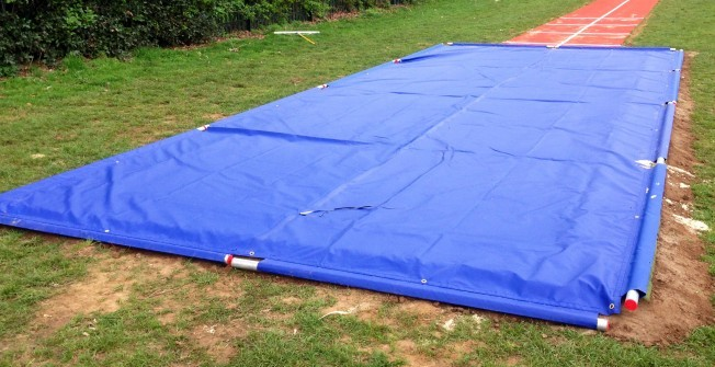 Sand Pit Cover in Perth and Kinross
