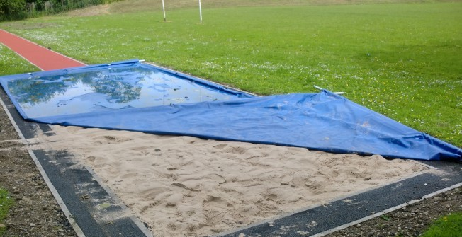 Landing Pit Covers in Dumfries and Galloway